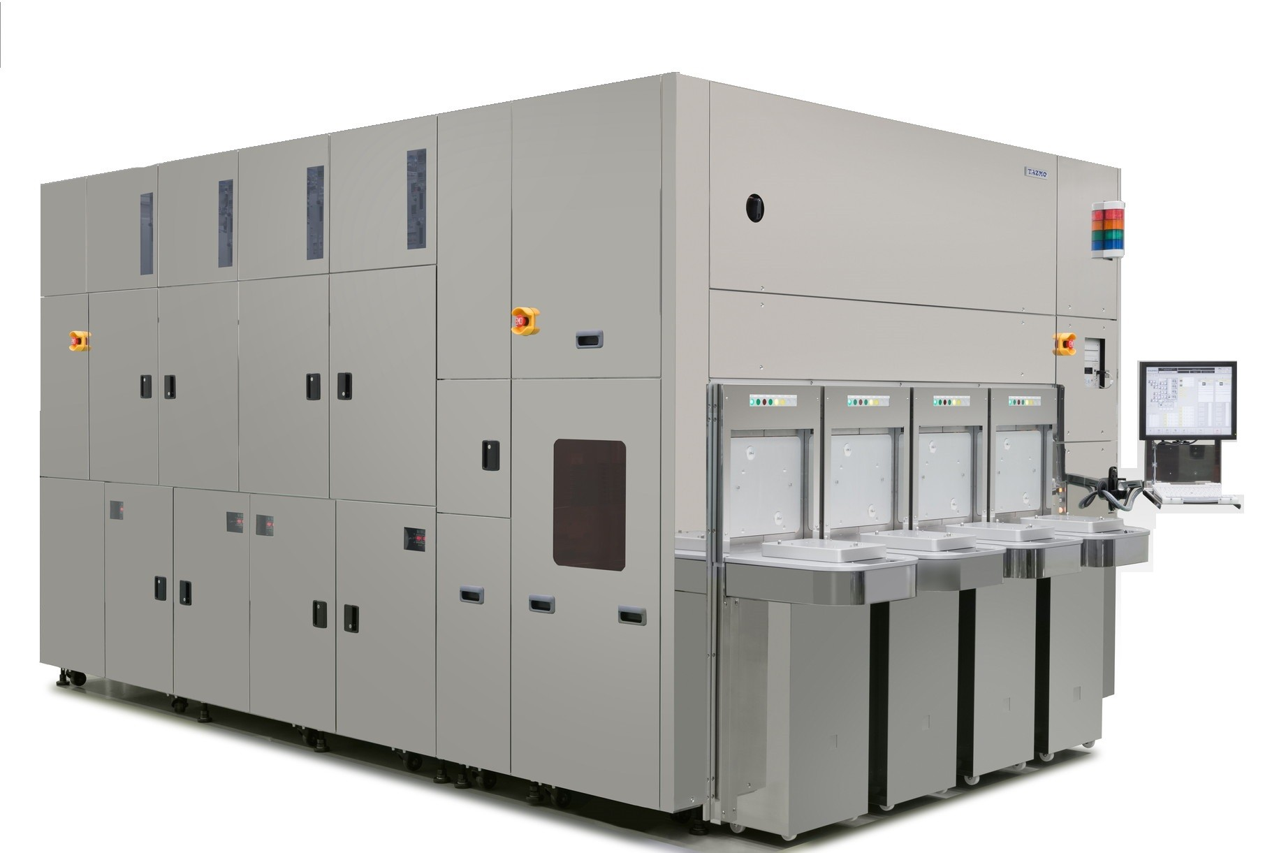 Coater/Developer SPR/CSX series