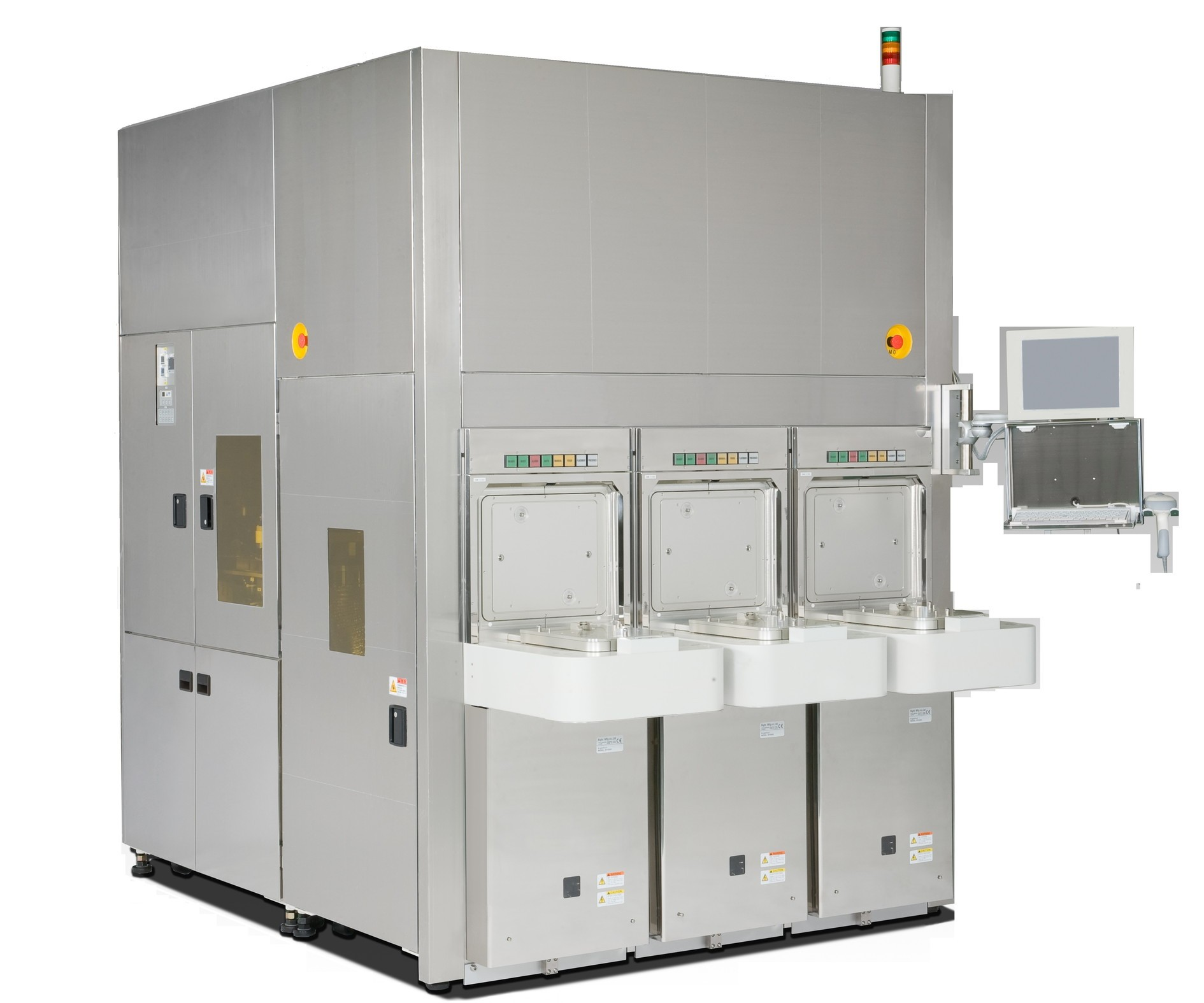 UV curing Temporally Bonding TWS series
